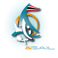 Thailand Dive and Sail Logo