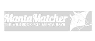Manta Matcher Logo